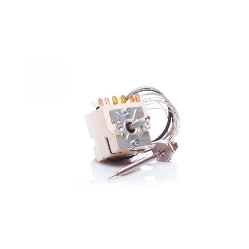 Mechanische Temperaturregler, Thermostate und Zubehör