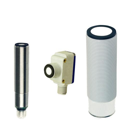 Ultraschall Sensoren