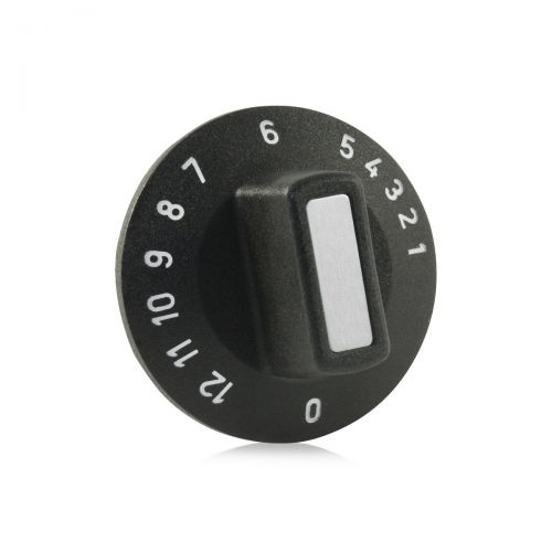 E.G.O. Knebel für Kochplatten-Thermostate / Kapillarrohrregler Bauserie 76.01 - E.G.O. 00.00524.057