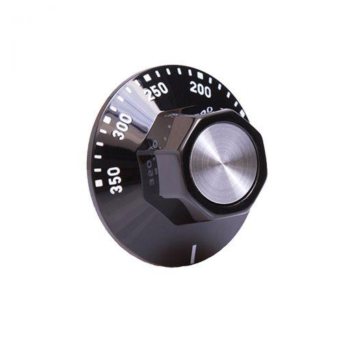 E.G.O. Knebel für Temperaturregler +100°C...+350°C Grill Bratplatte - E.G.O. 00.00524.810