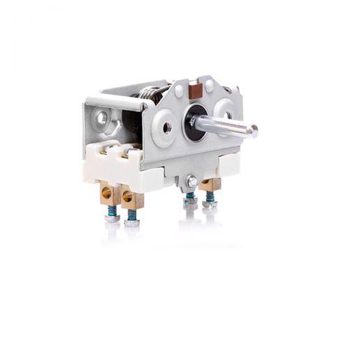 E.G.O. Geräteschalter - Drehwinkelschalter (Hohlachse) - E.G.O. 49.21015.320