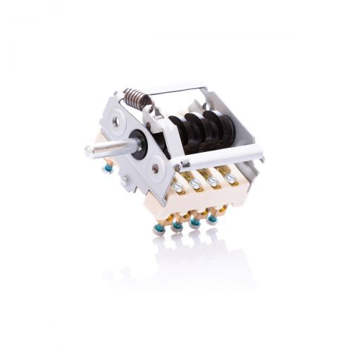E.G.O. Geräteschalter - 4-Takt Schalter mit Signalkontakt - E.G.O. 49.24215.000