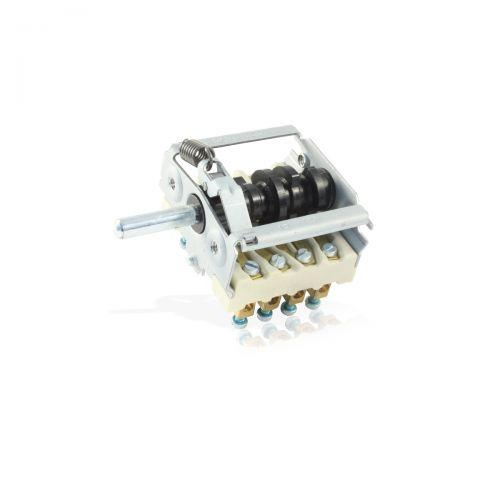 E.G.O. Geräteschalter - 7-Takt Schalter mit Signalkontakt - E.G.O. 49.27215.000