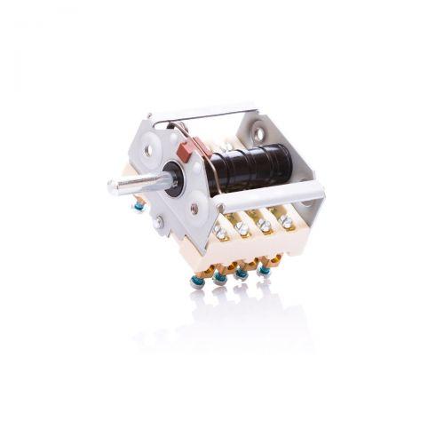 E.G.O. Geräteschalter - Drehwinkelschalter (Hohlachse) - E.G.O. 49.41015.300