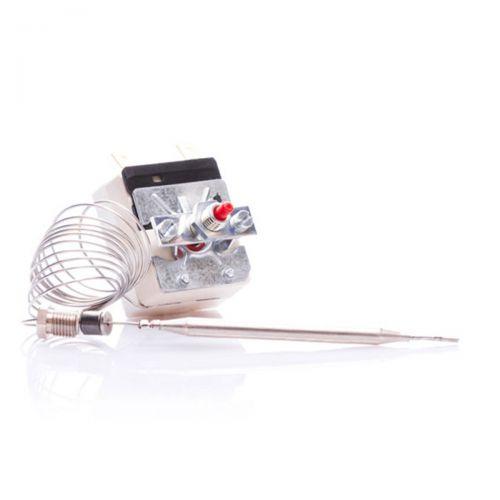 E.G.O. Kapillarrohr-Schutz-Temperatur-Begrenzer mit einpoliger Regelung +145°C - E.G.O. 55.13522.050