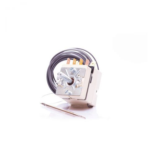 E.G.O. Kapillarrohr-Regler mit einpoliger Regelung +62°C...+250°C - E.G.O. 55.13649.010