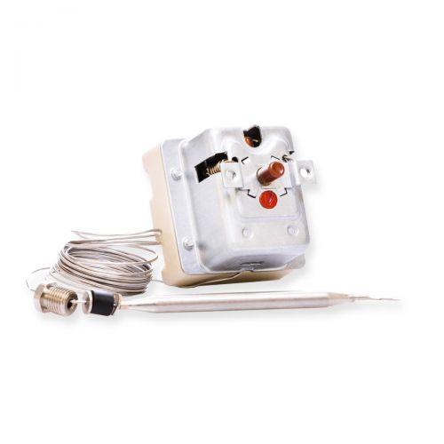 E.G.O. Kapillarrohr-Schutz-Temperatur-Begrenzer mit dreipoliger Regelung +105°C - E.G.O. 55.32524.170