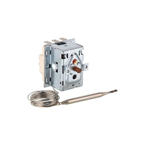 E.G.O. Kapillarrohr-Schutz-Temperatur-Begrenzer mit dreipoliger Regelung +340°C - E.G.O. 55.33564.010