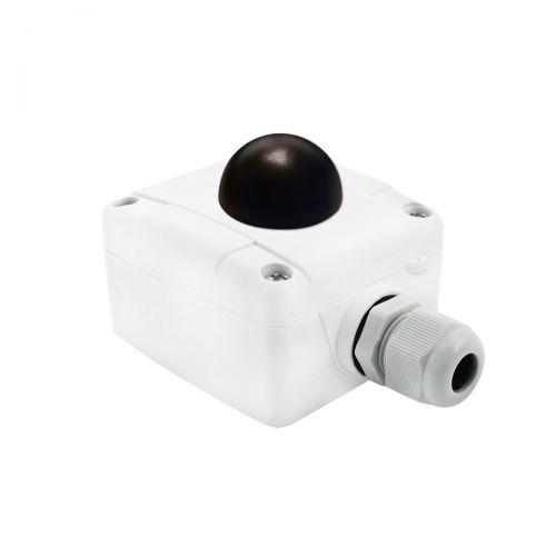 Strahlungstemperaturfühler für den Außenbereich (0‑10V/4‑20mA)