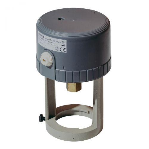 Elektromotorischer Ventilantrieb 600N