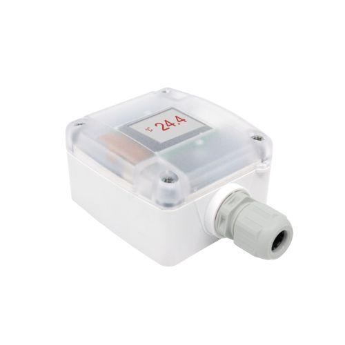 Außentemperaturfühler (0‑10V/4‑20mA)