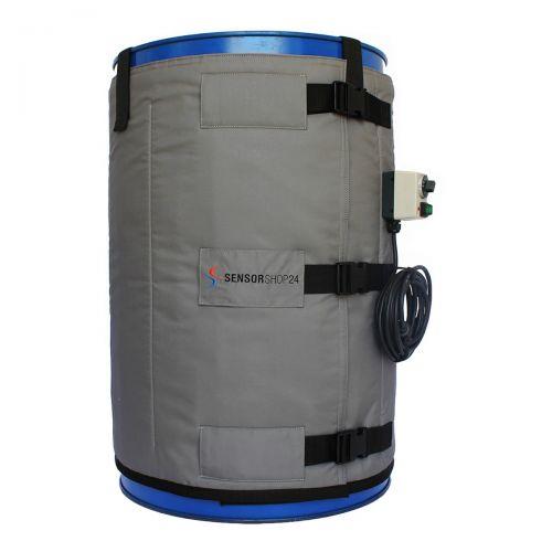 Fassheizer für zylindrisches Fass 200 Liter