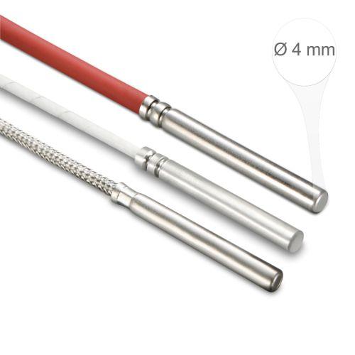 Kabelfühler - Durchmesser Ø 4 mm