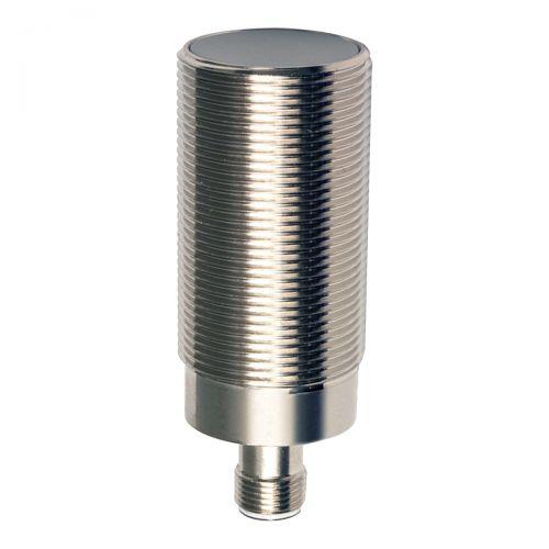 Induktiver M30-Näherungssensor mit M12 Steckverbindung - geschirmt - Schaltabstand 10mm