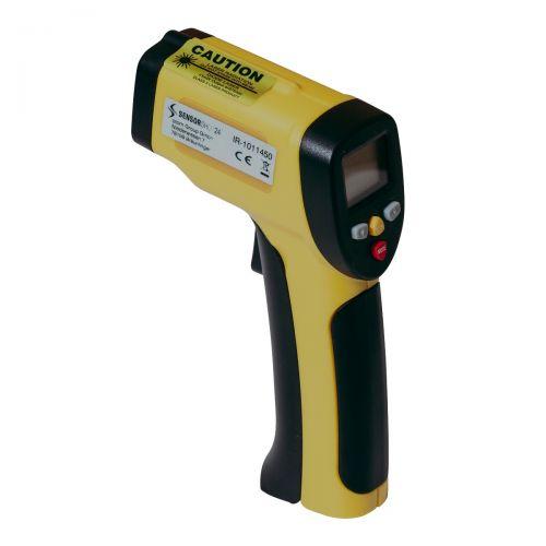 Infrarot-Thermometer -50°C...+450°C (Nicht geeignet zur Temperaturmessung von Menschen!)