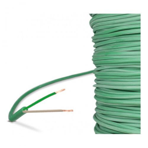 Thermoleitung Typ K - PVC (-25°C...+105°C)