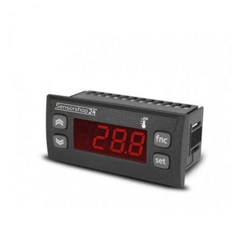 Elektronische Temperaturanzeige für PT100