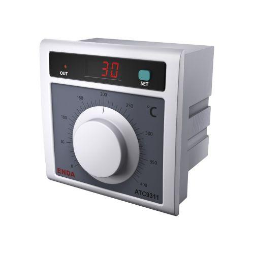 Analog-Digital Temperaturregler