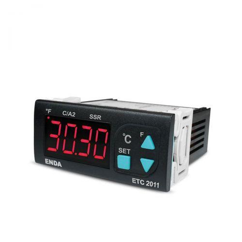 PID-Temperaturregler für PT100 Temperaturfühler