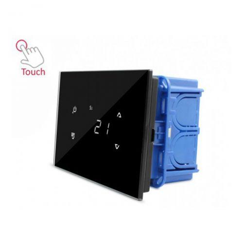 Universal Temperaturregler für PT1000 und NTC10kOhm