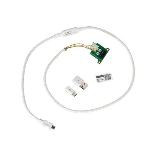 USB Programmierkit für Optris CT Serie