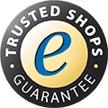 Trusted Shops Logo Sensorshop24